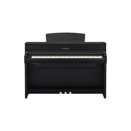 PIANO YAMAHA CLP775 COLOR NEGRO