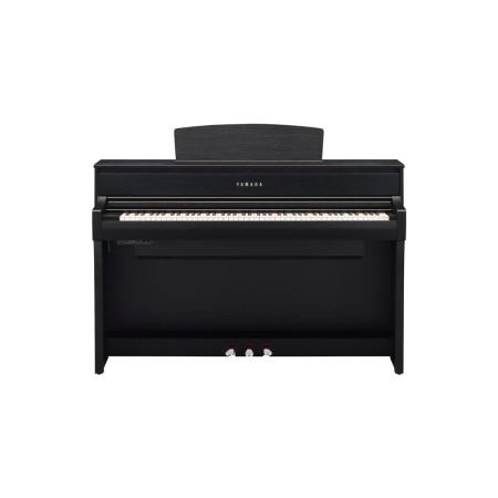 PIANO YAMAHA CLP775 COLOR NEGRO