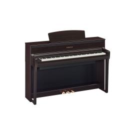 PIANO YAMAHA CLP775 COLOR PALISANDRO