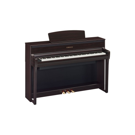 PIANO YAMAHA CLP775 COLOR PALISANDRO