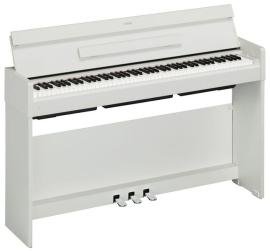 PIANO YAMAHA ARIUS YDP S34 COLOR BLANCO