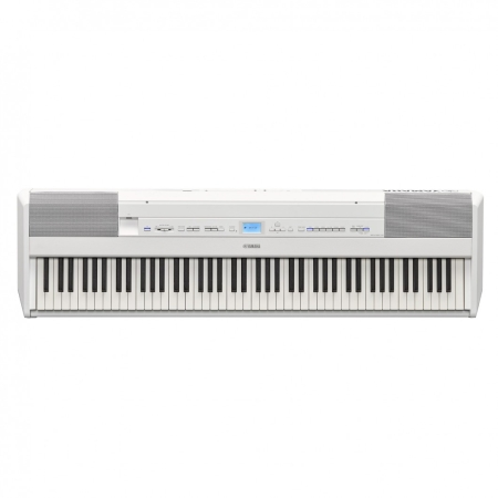 PIANO YAMAHA P515 COLOR BLANCO