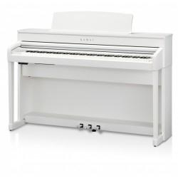 PIANO KAWAI CA79 DIGITAL COLOR BLANCO