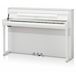 PIANO KAWAI CA99WH DIGITAL COLOR BLANCO