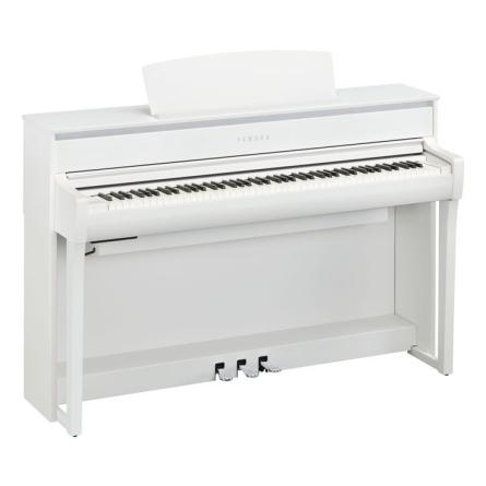 PIANO YAMAHA CSP170B COLOR BLANCO