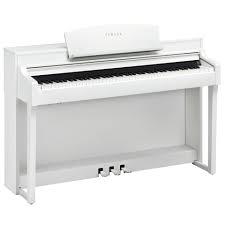 PIANO YAMAHA CSP150 COLOR BLANCO