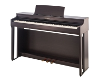 PIANO KAWAI CN29 DIGITAL COLOR PALISANDRO