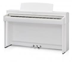 PIANO KAWAI CN39 COLOR BLANCO