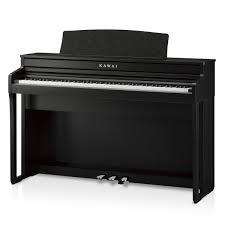 PIANO KAWAI CA49 COLOR NEGRO