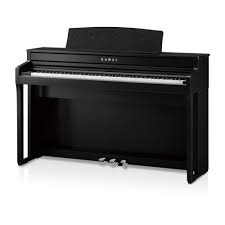 PIANO KAWAI CA59 COLOR NEGRO