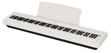 PIANO KAWAI ES110 COLOR BLANCO