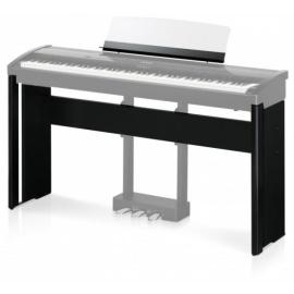 MUEBLE KAWAI PARA PIANO ES8 COLOR NEGRO
