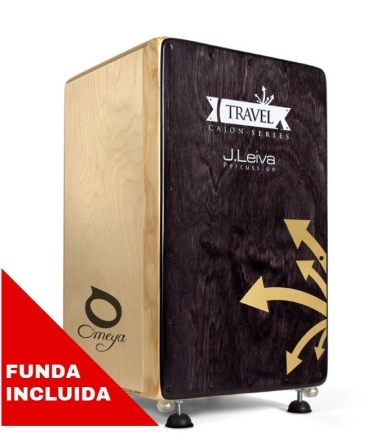 CAJON LEIVA OMEYA TRAVEL