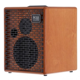 AMPLIFICADOR ACUS ONEFORSTRINGS 6T WOOD 130 WATTS