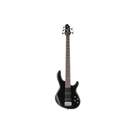 BAJO CORT ACTION V PLUS BK ELECTRICO 5 CUERDAS