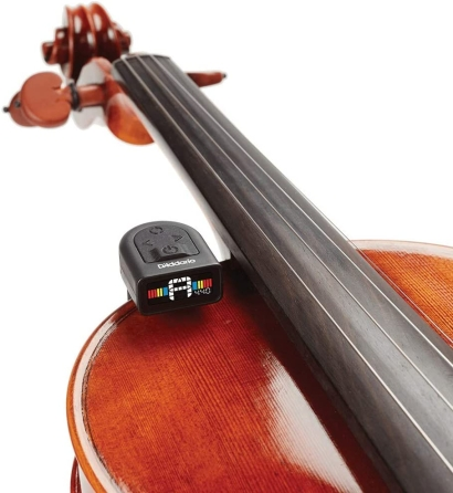 AFINADOR PLANET WAVES PW CT 14 VIOLIN VIOLA
