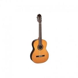 GUITARRA TATAY C320206 TAPA CEDRO MACIZO AROS Y FONDO PALOS