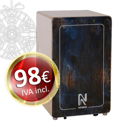 CAJON NEVADA BASIC