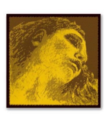 CUERDA 1 EVAH PIRAZZI GOLD VIOLIN 315421