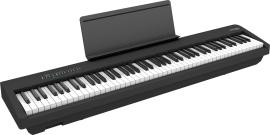 PIANO ROLAND FP30X BK COLOR NEGRO