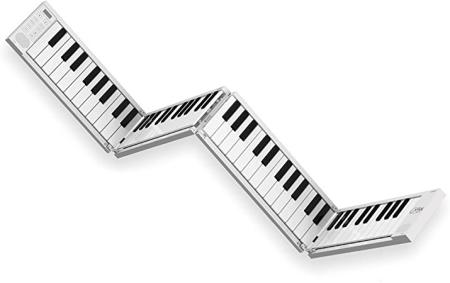 PIANO CARRY ON PLEGABLE 88 TECLAS