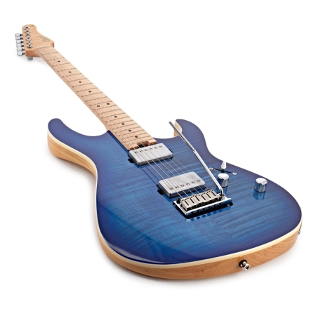 GUITARRA CORT G290 FAT BRIGHT BLUE BURST