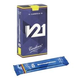 CAJA DE CA  AS VANDOREN CLARINETE V21 N   3 5 10 UDS  CR8035