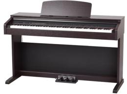 PIANO OQAN QP88C DIGITAL NEGRO