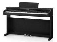 PIANO KAWAI 88 TECLAS COLOR NEGRO KDP120BK