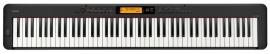 PIANO CASIO DIGITAL CDPS350BK 88 TECLAS NEGRO