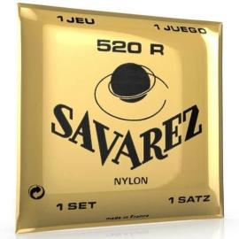JUEGO CUERDAS SAVAREZ 520R