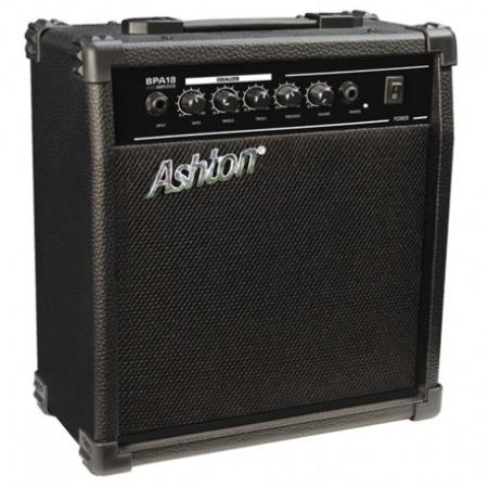 AMPLIFICADOR ASHTON BPA18 COMBO BAJO