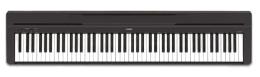 PIANO YAMAHA P45 DIGITAL 88 TECLAS