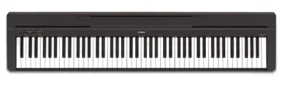PIANO YAMAHA P45 DIGITAL 88 TECLAS
