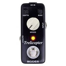 PEDAL MOOER TRELICOPTER TREMOLO