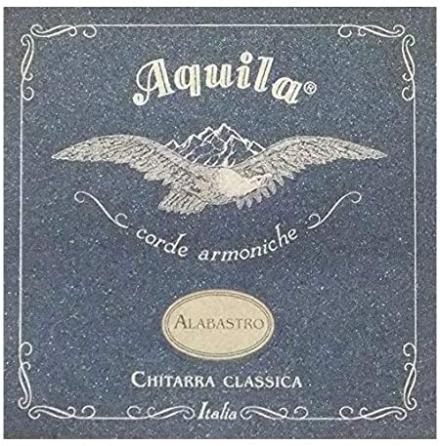 JUEGO CUERDAS AQUILA GUITARRA CLASICA 19C