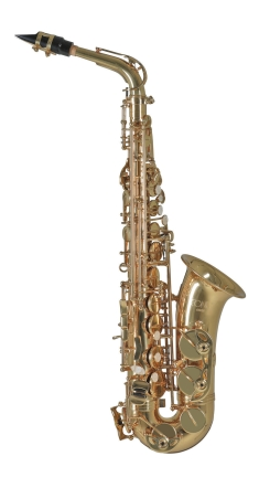 SAXO CONN AS650 ALTO LACADO