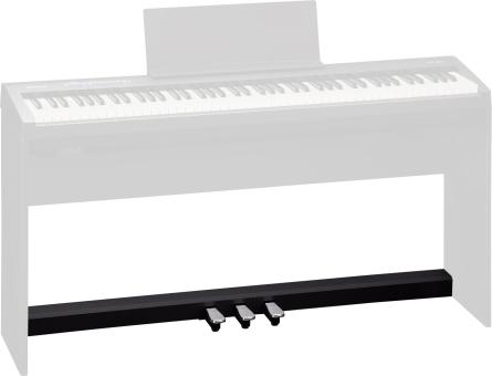 PEDALERA ROLAND PIANO FP30 FP30X COLOR NEGRO