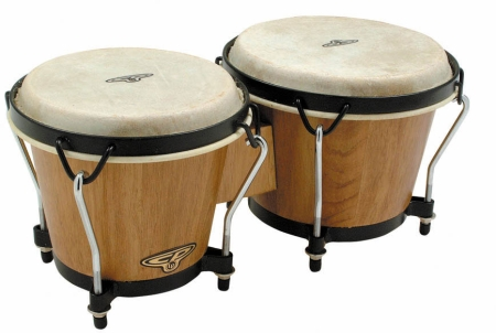 BONGOS CP by lp CP221AW AFINABLES