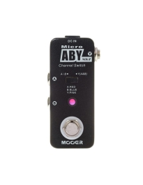 PEDAL MOOER ABY MKII