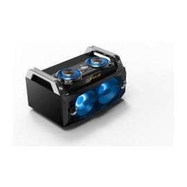 ALTAVOZ IBIZA SPLBOX120  AUTOAMPLIFICADO USB   BLUETOOTH