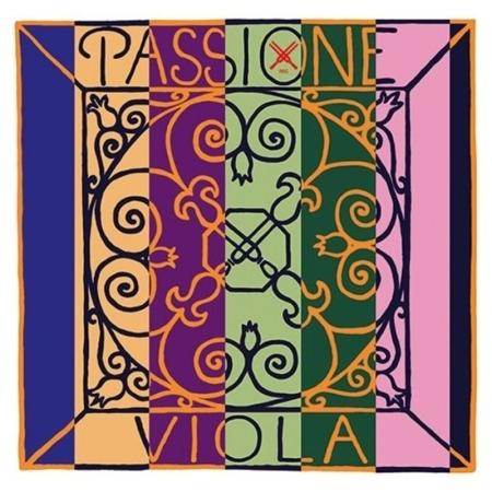 CUERDA 4 VIOLIN PIRASTRO PASSIONE 16 1 2 PM