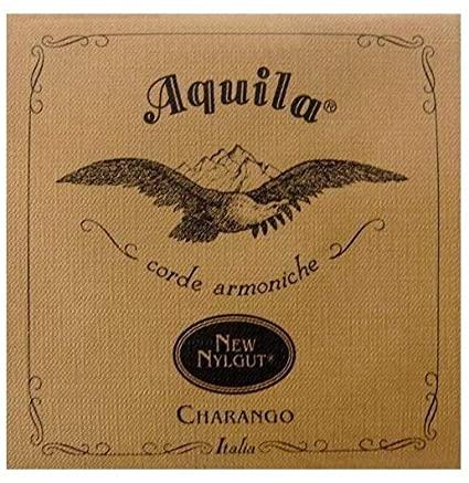 JUEGO CUERDAS AQUILA CHARANGO 1CH